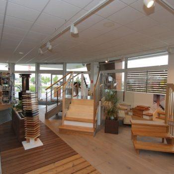Schauraum Holz Center Haring Neusiedl 1