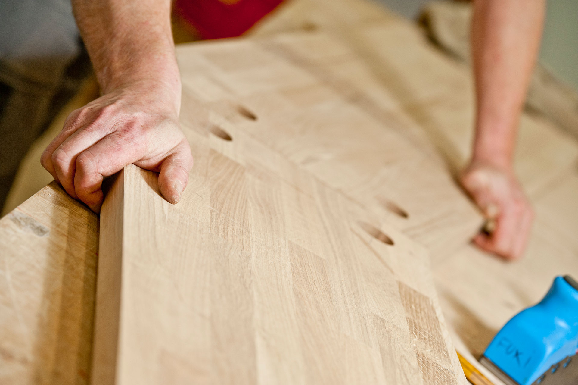 Imagebild Holz verleimen