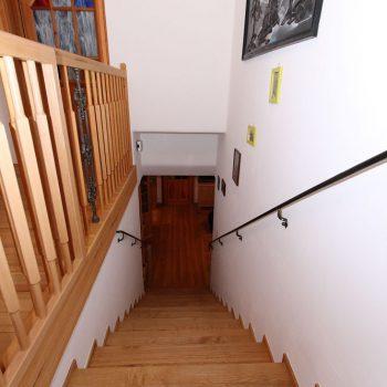 Betonstiege Raum Hartberg
