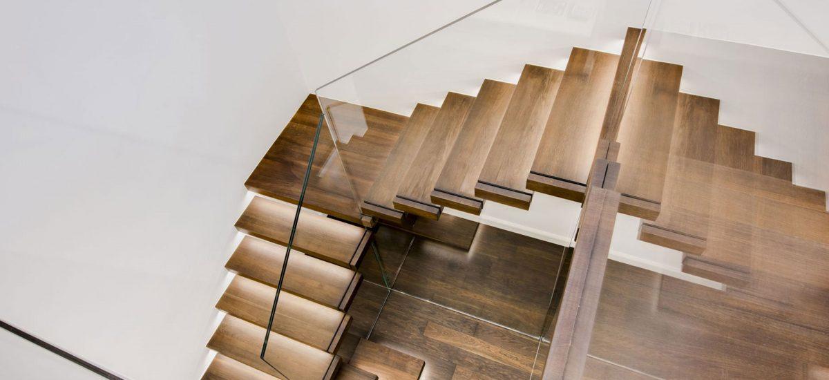 Ideale Treppe für Ihren Grundriss Beitragsbild