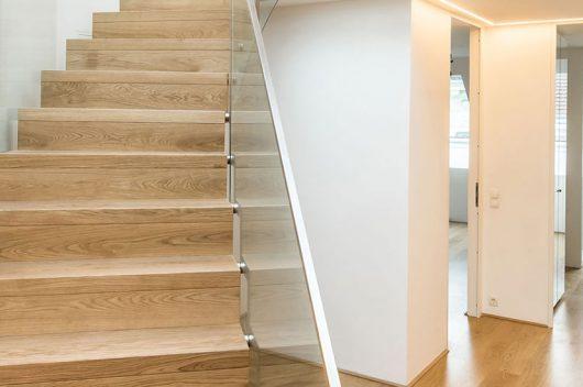Treppengrundrisse: Lieb Stiege bietet den perfekten Überblick